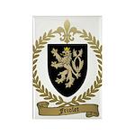 FRIOLET Family Crest Rectangle Magnet (100 pack)