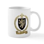 FRIOLET Family Crest Mug