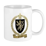 FRIOLET Family Crest Mug