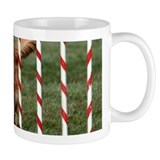 Weaving Toller Small Mug