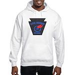 Pennsylvania Highway Patrol Hooded Sweatshirt
