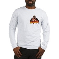 GorillaMan Long Sleeve T-Shirt