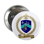 "MALLAIS Family Crest 2.25"" Button"