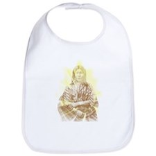 Spirit and truth Bib