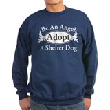 Dog Adoption Sweater