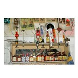 Barbados Rum Shop Postcards (Package of 8)