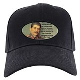 Joseph Stalin Baseball Hat
