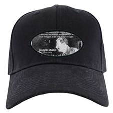 Joseph Stalin Revolution Baseball Hat