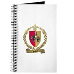 GUIDRY Family Crest Journal