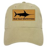Dad ocean beach Baseball Cap
