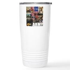 ARMY 1776 Ceramic Travel Mug