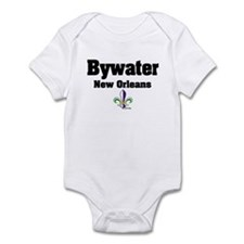 NOLA Bywater Infant Bodysuit