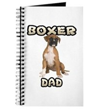 Boxer Dad Journal