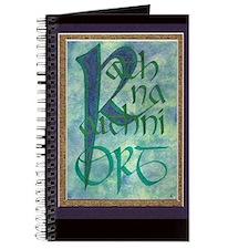 Cool Ireland. ink Journal