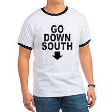 Go Down South ↓ Ringer T