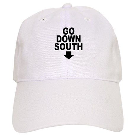Go Down South ↓ Cap