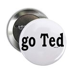 "go Ted 2.25"" Button (100 pack)"