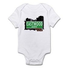 EASTWOOD AVENUE, STATEN ISLAND, NYC Infant Bodysui