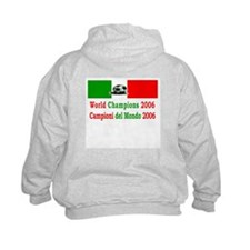 Italy Soccer Champ/