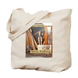 30 Dulcimer-Filled Years Tote Bag