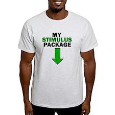 Cute Economic recovery T-Shirt