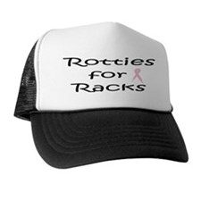 Rotties for Racks Trucker Hat