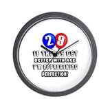 "90th Birthday Gift Idea 3.5"" Button (100 pack)"