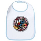 Go Kart Racing Bib