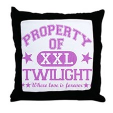 XXL Pink Throw Pillow