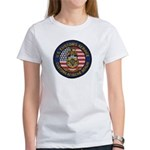 U S Customs Berlin Women's T-Shirt