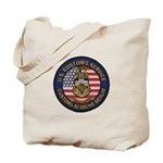 U S Customs Berlin Tote Bag