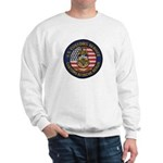 U S Customs Berlin Sweatshirt