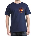 Colorado Masons Dark T-Shirt
