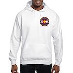 Colorado Masons Hooded Sweatshirt