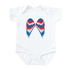 Angel Wings USA Infant Bodysuit