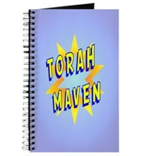 Torah Maven Journal