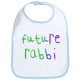 Future Rabbi Bib