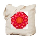 Cute Sacred geometry Tote Bag