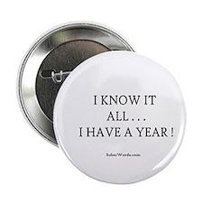 "Birthday/Anniversary 2.25"" Button (10 pack)"