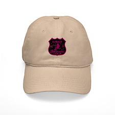Plumber Diva League Baseball Cap