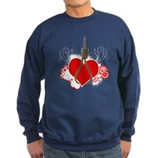 Love Noose Sweatshirt