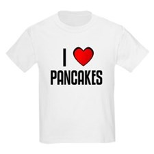 I LOVE OATMEAL COOKIES Kids T-Shirt