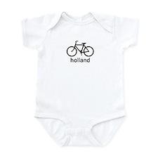 Bike Holland Infant Bodysuit