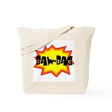 Baw-bag - canvas
