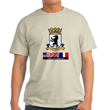 Cold War Berlin T-Shirt