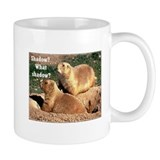 Groundhog Day Small Mug