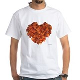 Bacon Heart - Shirt