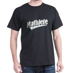 Mathlete Dark T-Shirt