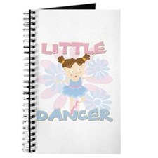 Little Dancer Journal