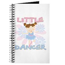 Little Dancer Journal